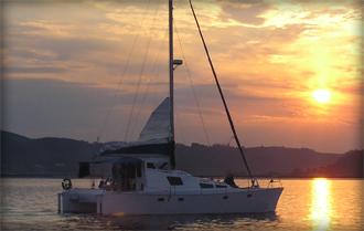 bvi charter sailing tortola