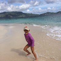 Sandy Cay Jost Van Dyke